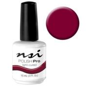 NSI Polish Pro Burgundy - 15ml