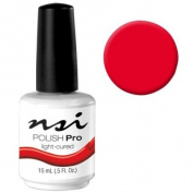 NSI Polish Pro Scarlet 15ml