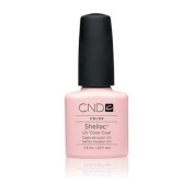 Shellac Soak-off Gel Polish - Clearly Pink