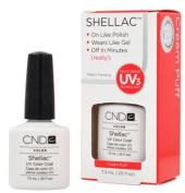 CND Shellac CREAM PUFF Gel UV Nail Polish 5ml Manicure Soak Off Pedicure 1/4