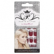Paris Hilton - Hollywood Glamour Nail