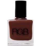 RGB Cosmetics Cognac Nail Colour