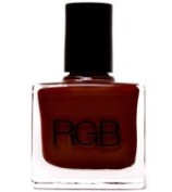 RGB Cosmetics Crimson Nail Colour