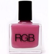 RGB Cosmetics Pink Nail Colour