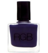 RGB Cosmetics Plum Nail Colour