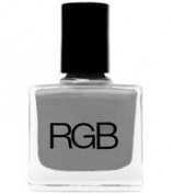 RGB Cosmetics Steel Nail Colour