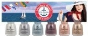 "China Glaze Anchors Away Sail in Colour ""Sand & Sea"""