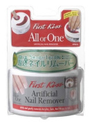 Kiss All or One Artificial Nail Remover #00086