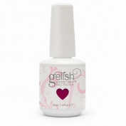 Harmony Gelish Breast Cancer Awareness - Less Talk -525