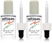 Protein Formula Fix by Nailtiques (0.5 oz./14.8 ml.) Each