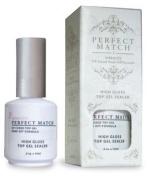 Perfect Match High Gloss UV Top Gel Sealer - 15ml