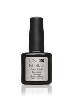 Creative CND Shellac UV top coat 5ml