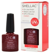 CND Shellac UV Colour - Decadence 5ml