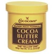 Cococare Cocoa Butter Super Rich Formula Cream - 120ml