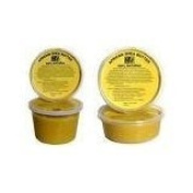 Filtered Super Creamy Yellow Shea Butter - 240ml