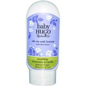 Hugo Nautrals Baby Hugo, Oh-So-Soft Lotion, Chamomile & Vanilla, 120ml