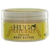 Body Butter - Unscented - 120ml - Cream