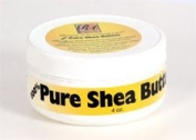 RA 100% Pure Shea Butter - Unscented