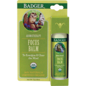 Badger Balm Clear Mind Balm 28g