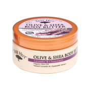 Tree Hut Body Butter, Lavender and Chamomile, 210ml
