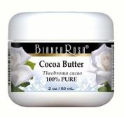 Cocoa Butter - 100% Pure - 60ml - ZIN