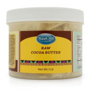 0.45kg of Raw Cocoa Butter By HalalEveryDay