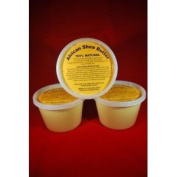 16oz African Shea Butter From Ghana AAA Quality 3 Pack