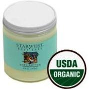 Shea Butter Organic - 240ml