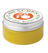 Blood Orange Olive Oil Body Balm 60ml by 80 Acres