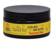 Pomegranate & Honey Ultra-rich Body Butter 240ml