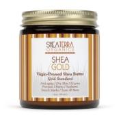 Shea Terra Organics - Shea Gold, A Burkina Faso Cooperative Shea Butter