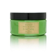 Mor Cosmetics Essential Collection Basil Grape 260ml Body Butter