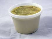 African Ivory Shea Butter Cream 470ml (100% Pure & Raw) Pack of 3