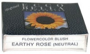 Ecco Bella Beauty 0177998 FlowerColor Blush Earthy Rose - 0.12 oz