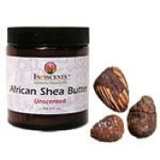 Inesscents African Shea Butter Unscented