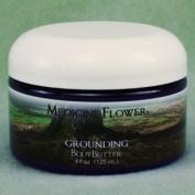 Body Butter Grounding By Medicine Flower 120ml Jar