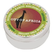 Out of Africa, Organic Shea Butter, Verbena, 150ml