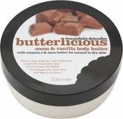 Butterlicious Cocoa & Vanilla Body Butter