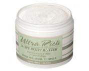 basq Ultra Rich Illipe Butter, 120ml
