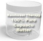 Cupuacu Butter, 100% Pure, 240ml