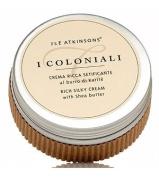 I Coloniali Rich Silky Body Cream