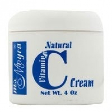MS. MOYRA VIT C CREAM Size: 120ml