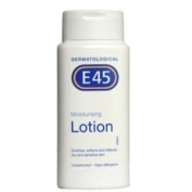 E45 200ml Dermatological Moisturising Lotion