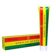 African Queen Cream for Lighter and Smoother Skin 50ml