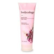 Bodycology Body Cream - Passion Fruit 240ml
