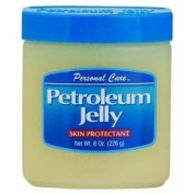 Petroleum Jelly, 240ml PETROLEUM JELLY