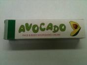 Avocado Face & Body Nourishing Cream 70ml