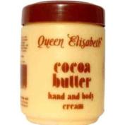 Queen Elizabeth Cocoa Butter Cream -500ml