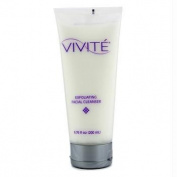Vivite Exfoliating Facial Cleanser 6.76 fl oz