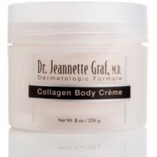 Dr Graf Dermatologic Formula COLLAGEN BODY CREME - 240mls